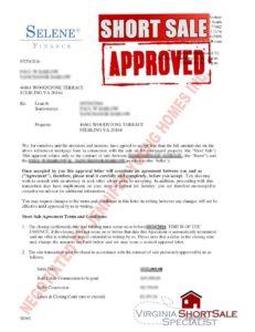 Cenlar Approval Letter