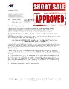 citi-short-sale-aproval-letter