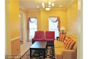 16249 CATENARY DR living room